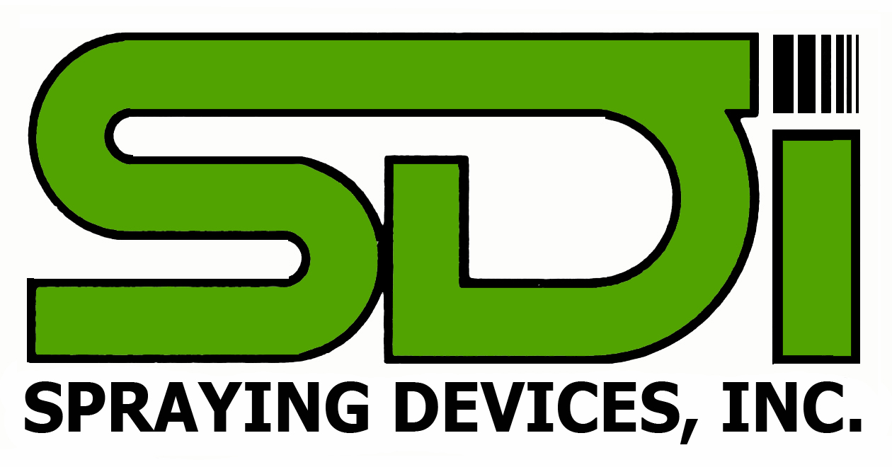 Spraying devices inc